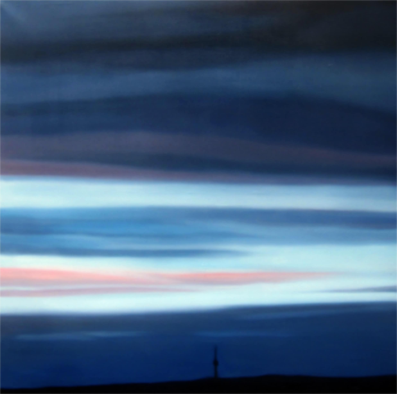 322-1 - Fließender Horizont 1