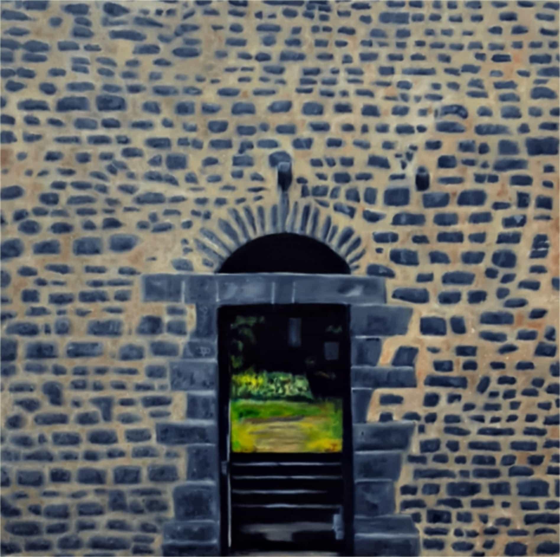 379 - Kloster Arnsburg